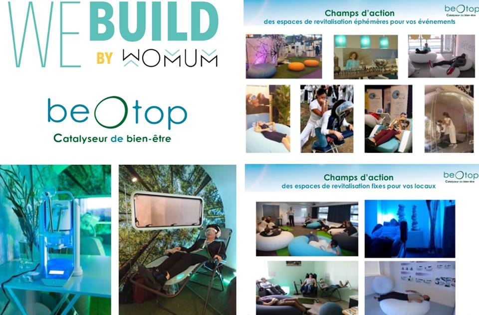 beOtop womum