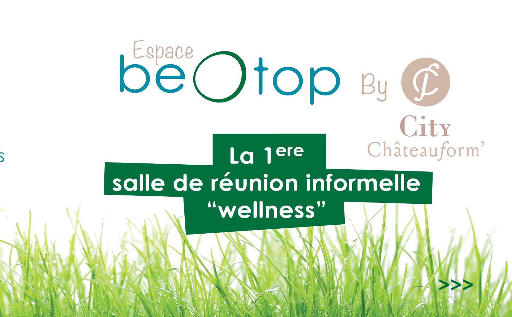 beOtop wellness