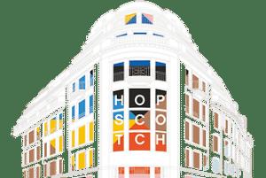 Parcours WellOtop déployé chez Hopscotch Groupe