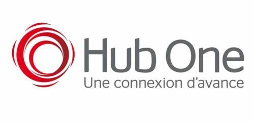 Hub One client de beOtop