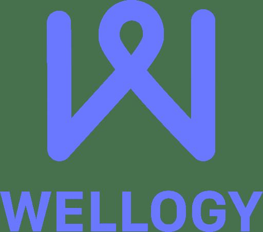 Logo Wellogy