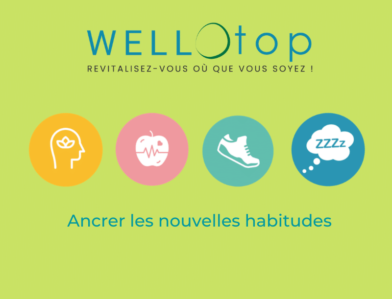 Parcours WellOtop